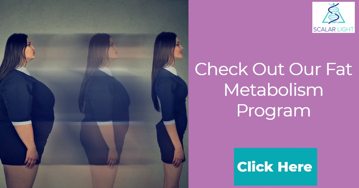 Check out our Fat Metabolism Program