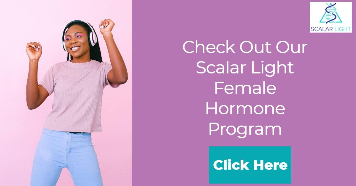 Check Out Our Female Hormone Program
