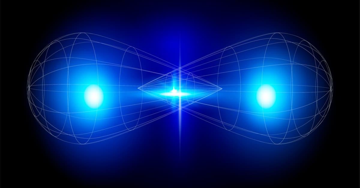 Quantum Entanglement in Light