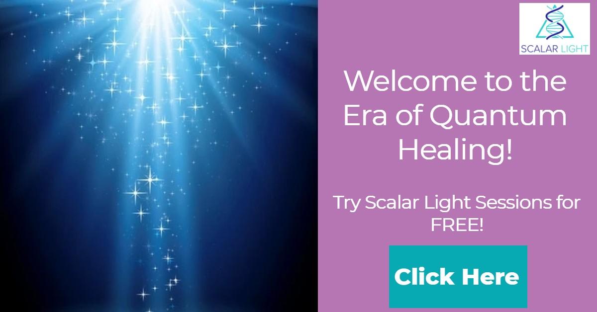 Quantum Healing Free trial