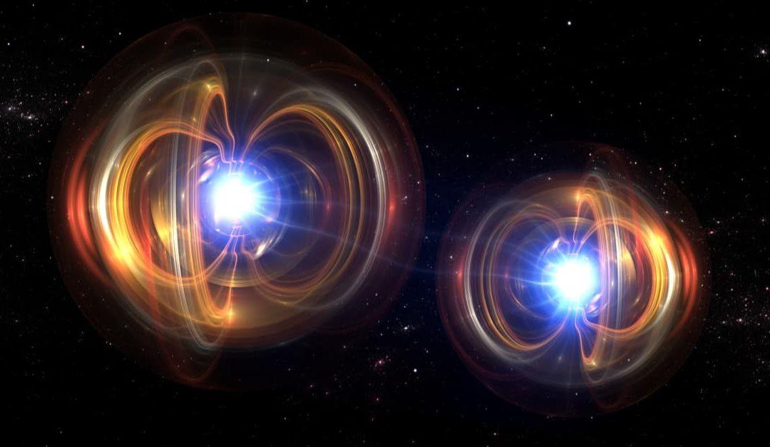 Particle Quantum Entanglement