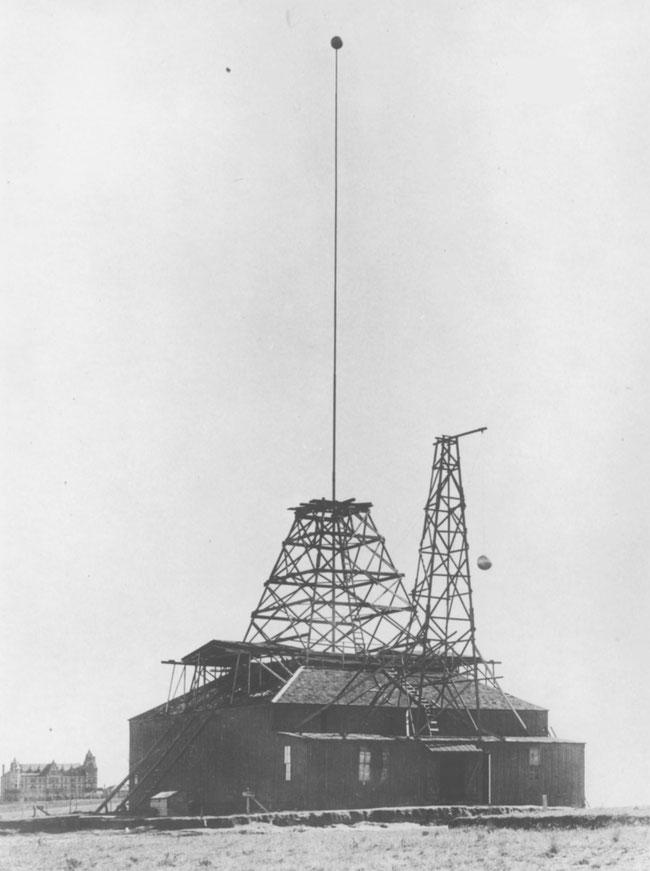 Colorado Springs Tower Laboratory