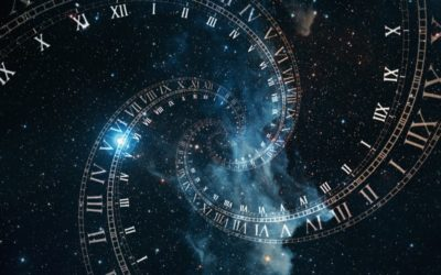 Light and Its Relationship to Time