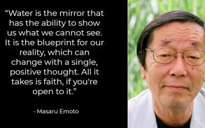 Dr. Masaru Emotos Rice Experiment