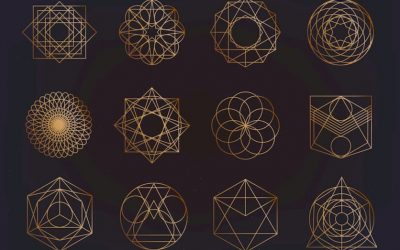 The History and Meanings of Sacred Geometry