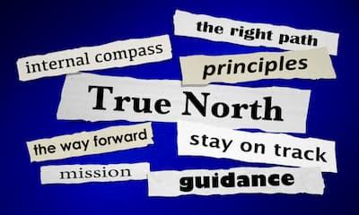 True path guiding principles