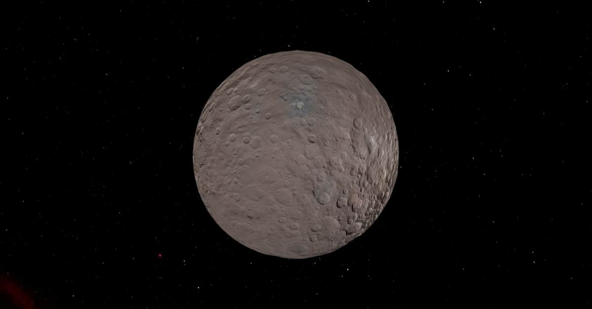 Carl Friedrich Gauss was able to predict the orbital path of the asteroid Ceres accurately.