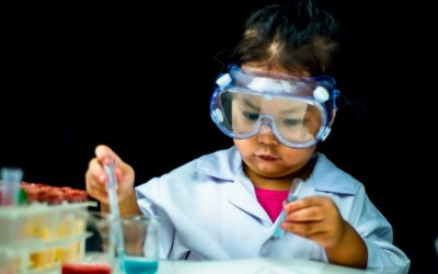 Science Skills for Preschoolers – Seven Easy Experiments to Teach