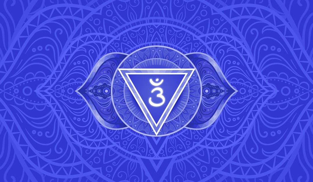 The Location and Functions of the Third Eye Chakra