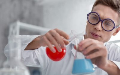 Five Science Experiments for Teenagers to Do at Home