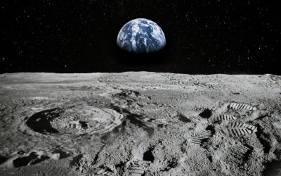 The Apollo 11 Astronauts' Health Was Monitored and Fixed From Earth While They Were On The Moon!