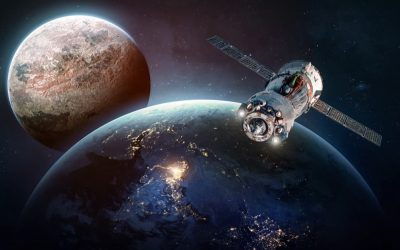 Colonizing Mars and Interplanetary Service Providers