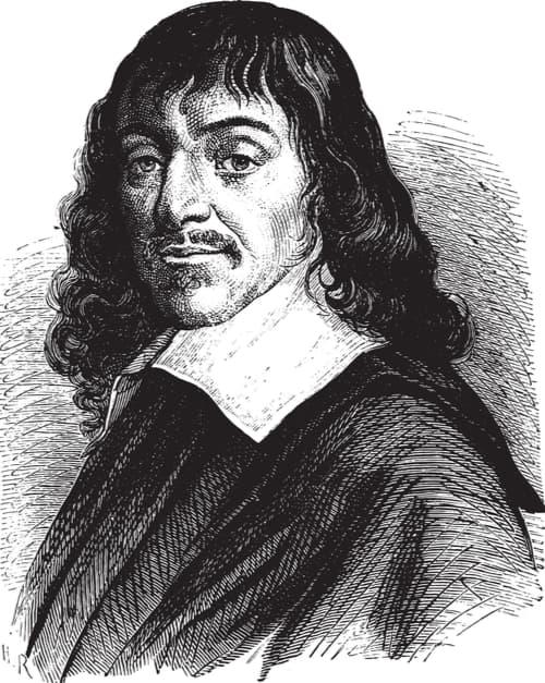 The Life and Work of René Descartes
