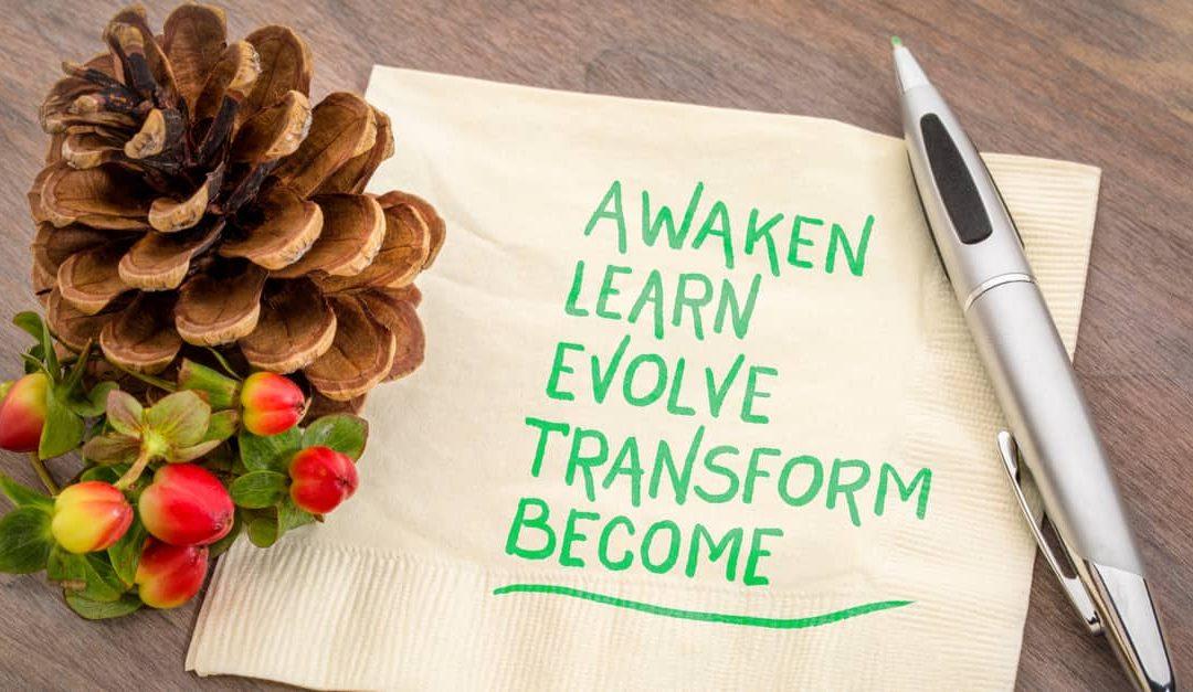 10 Signs of the Spiritual Awakening