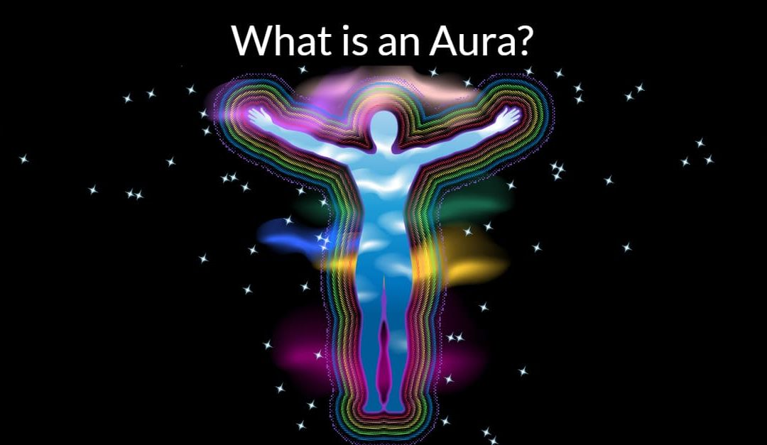What is an Aura and What does Each Color Mean?