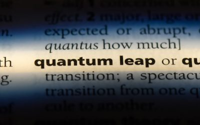 What is Quantum Leaping?