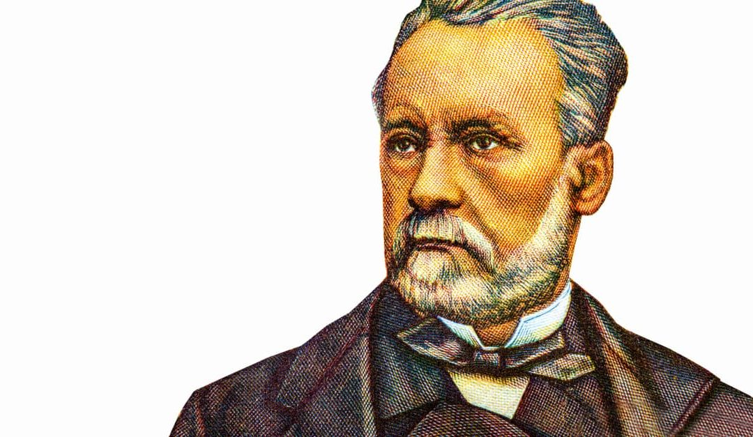 Louis Pasteur – His Life and Work