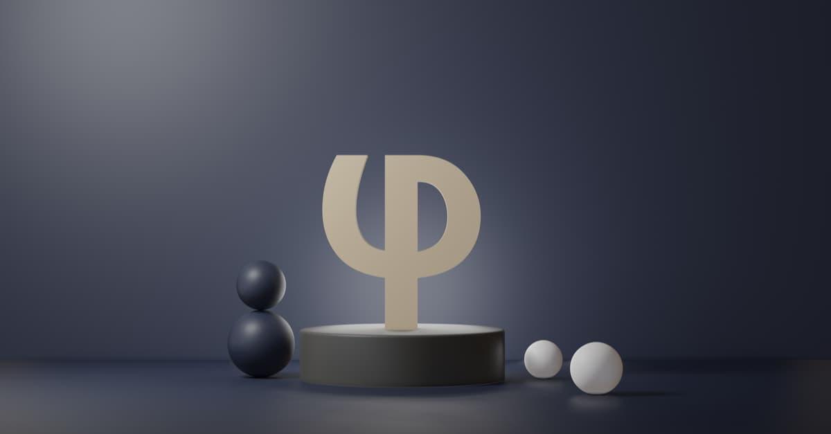 Phi Energy Symbol, often called Scalar Energy