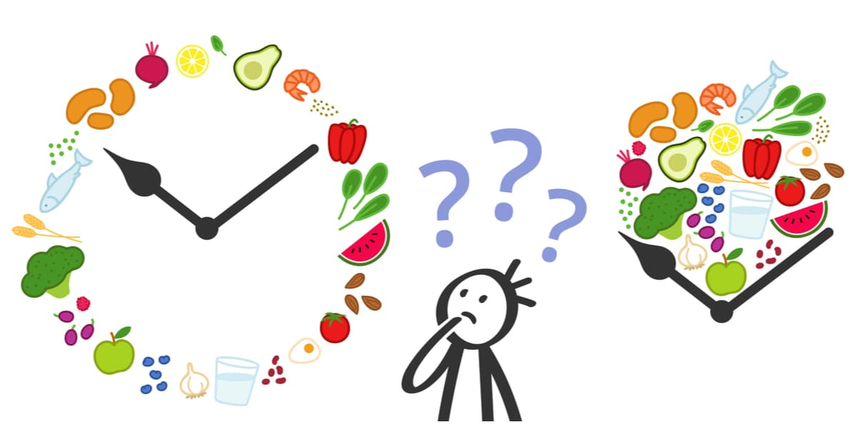Working your intermittent fasting around your lifestyle and individual needs