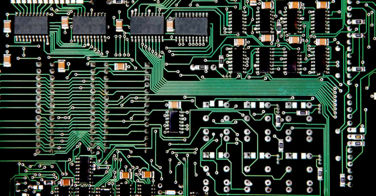 Logic circuits for computers can be built from Josephson Junctions