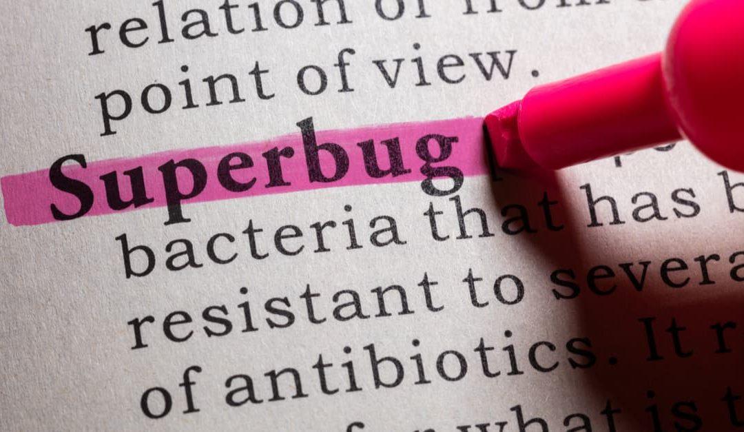 Understanding Super-bugs